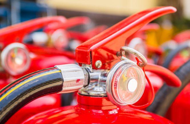 Πυροσβεστήρες και Πυρασφάλεια για κάθε τύπο κτιρίου