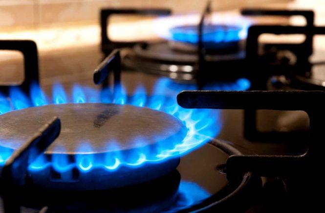 Φυσικό αέριο, αυτονομία, οικονομία